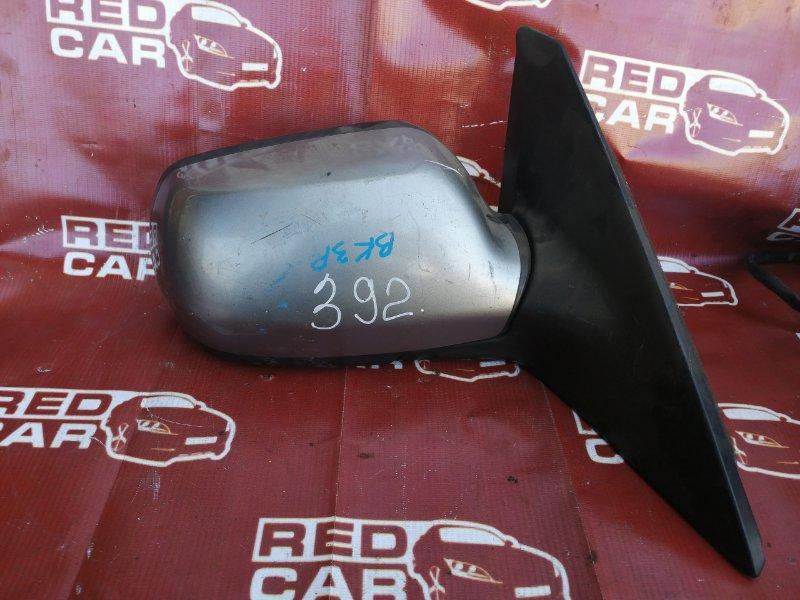 Зеркало Mazda Axela BK3P переднее правое (б/у)