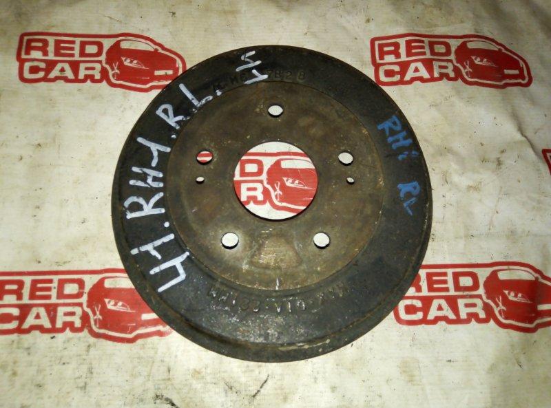 Тормозной барабан Honda Sm-X RH1 задний (б/у)