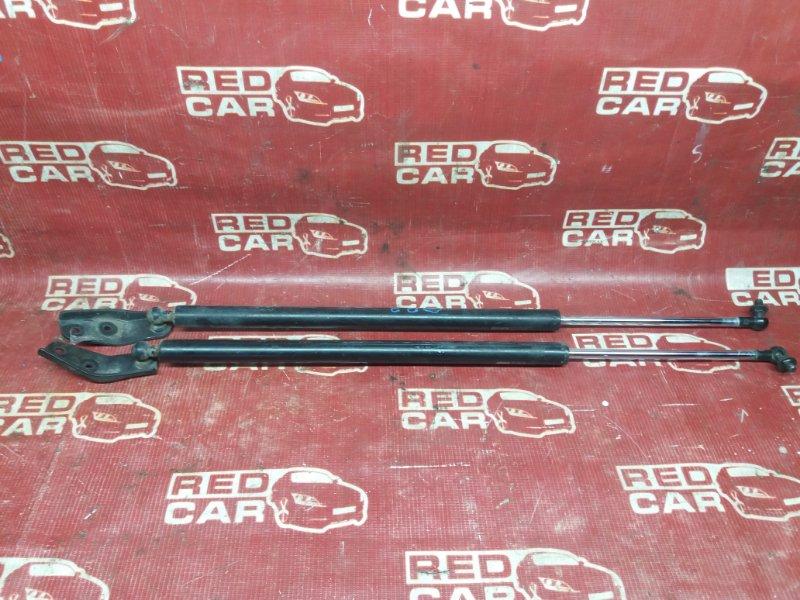 Амортизатор задней двери Honda Freed GB3-1040890 L15A 2008 (б/у)