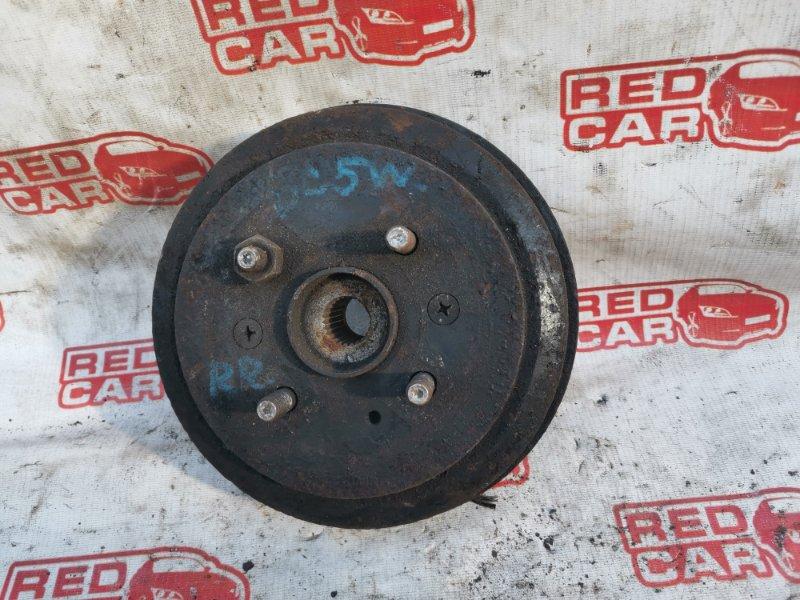 Ступица Mazda Verisa DC5W задняя (б/у)