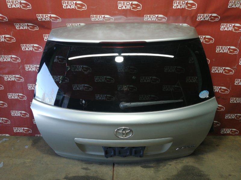 Дверь задняя Toyota Avensis AZT255-0006629 1AZ 2006 (б/у)