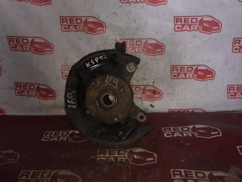 Ступица Toyota Belta KSP92 передняя правая (б/у)