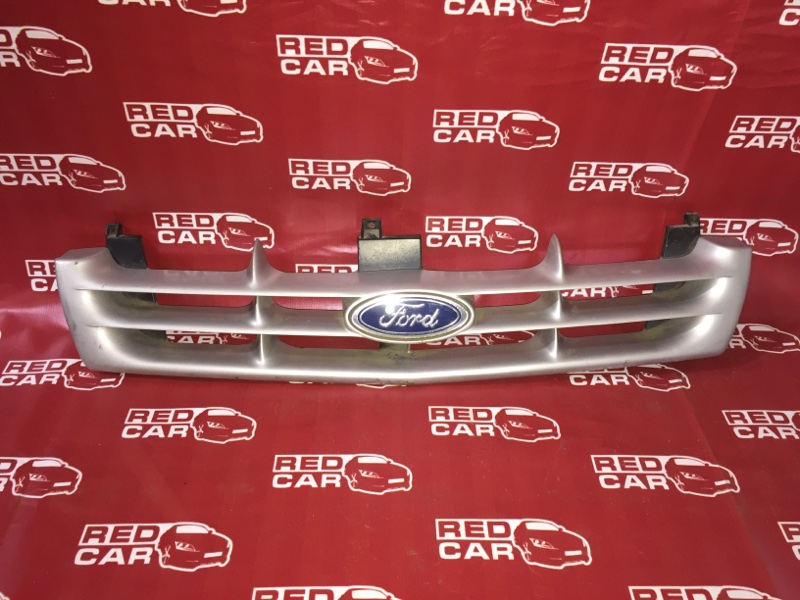 Решетка радиатора Mazda Ford Spectron (б/у)