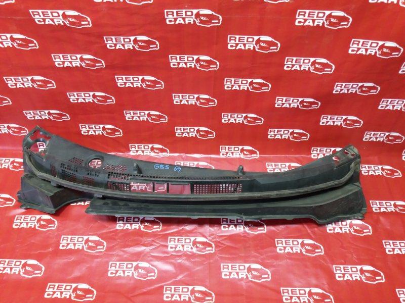 Жабо Honda Freed GB3-1040890 L15A 2008 (б/у)
