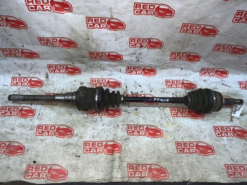 Привод Nissan Expert WNW11 QG15 передний правый (б/у)