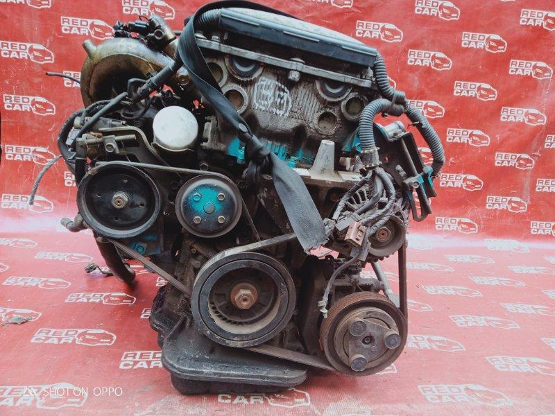 Двигатель Nissan Prairie W10 SR18 (б/у)