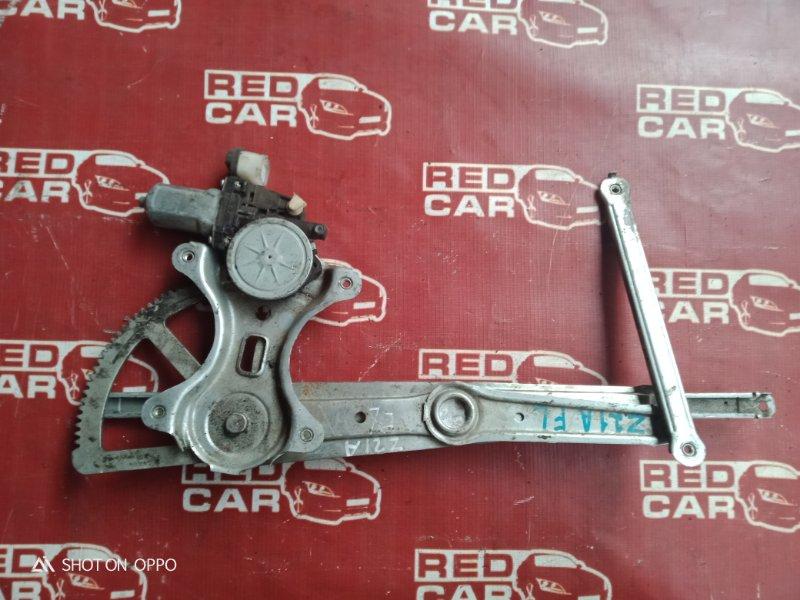 Стеклоподъемник Honda Colt Z21A передний левый (б/у)