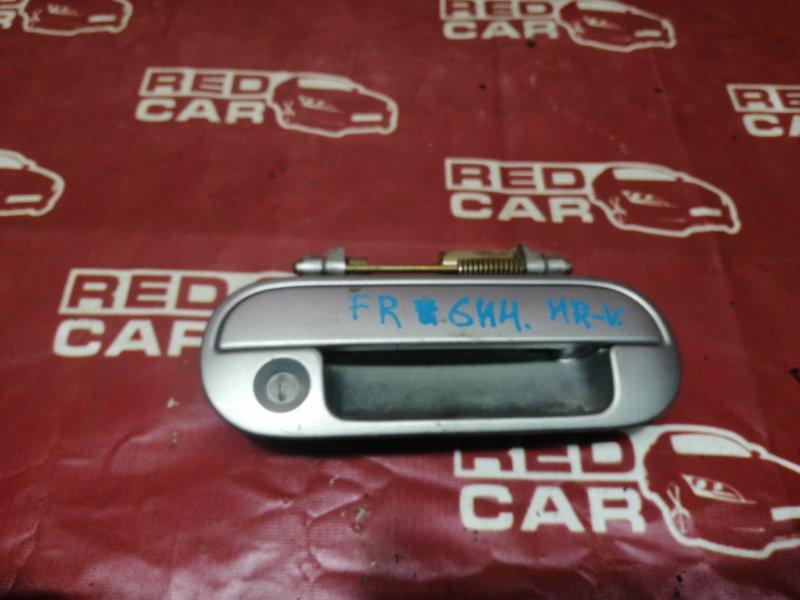 Ручка двери внешняя Honda Hr-V GH4 передняя правая (б/у)