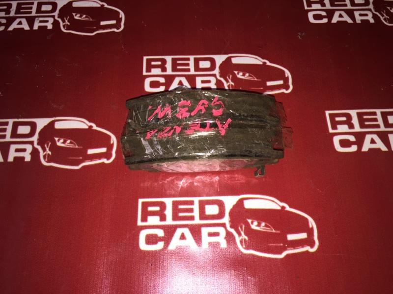 Тормозные колодки Mazda Atenza GY3W L3 переднее (б/у)