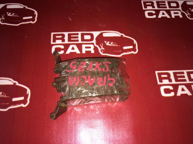 Тормозные колодки Toyota Camry Gracia Wagon SXV25 5S заднее (б/у)