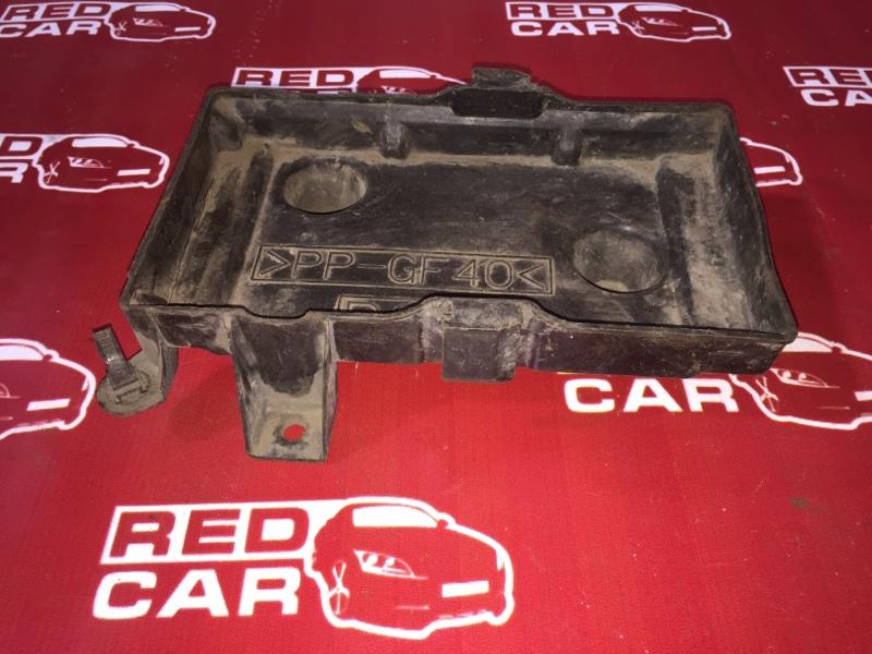 Подставка под аккумулятор Mazda Demio DY5W ZY (б/у)