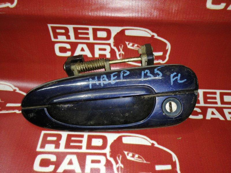 Ручка двери внешняя Mazda Efini Ms-8 MBEP-150568 KF 1993 передняя левая (б/у)