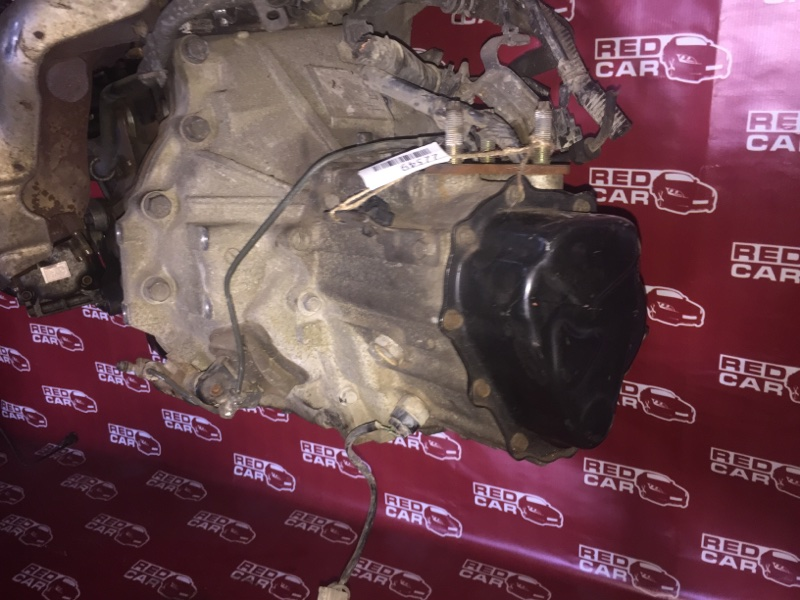 Мкпп Mazda Familia BHLP Z5 (б/у)