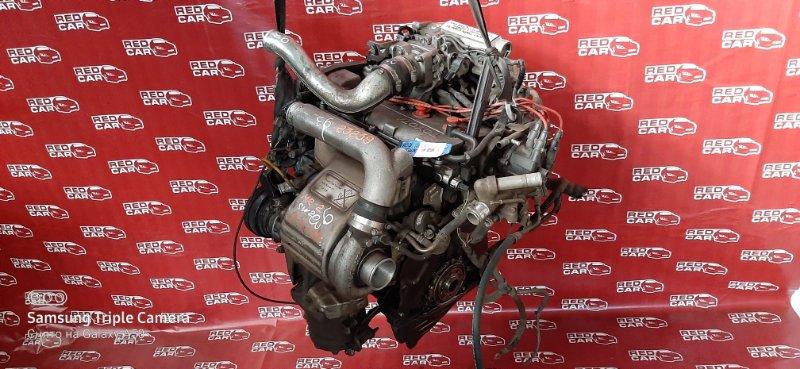 Двигатель Toyota Mr2 SW20 3S-GTE (б/у)