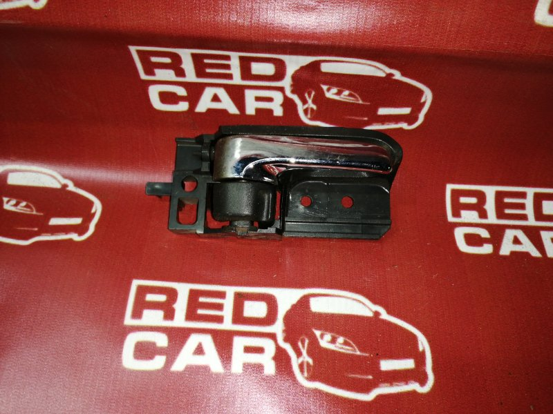 Ручка двери внутренняя Toyota Avensis AZT255-0006629 1AZ 2006 передняя правая (б/у)