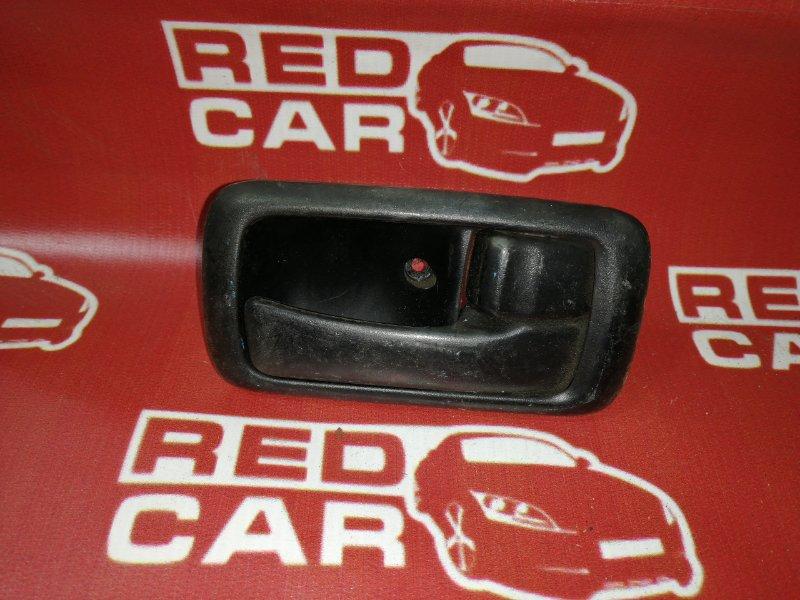 Ручка двери внутренняя Toyota Hiace Regius RCH41-0023124 3RZ 1998 передняя правая (б/у)