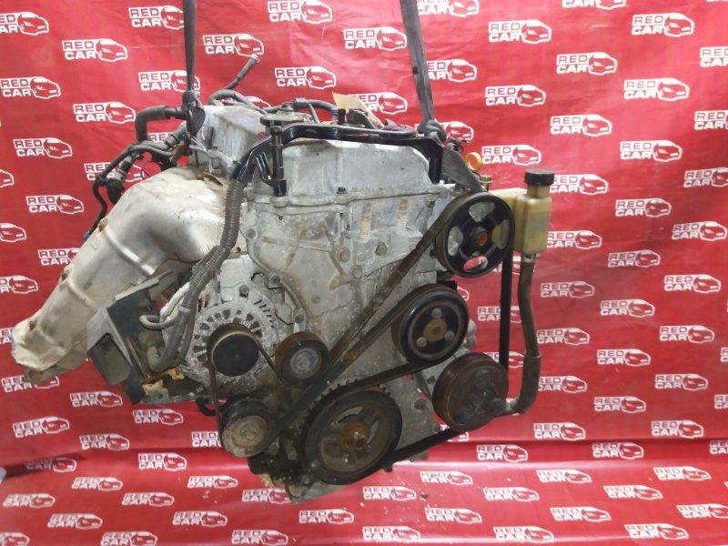 Двигатель Mazda Atenza GG3P-100741 L3 2002 (б/у)