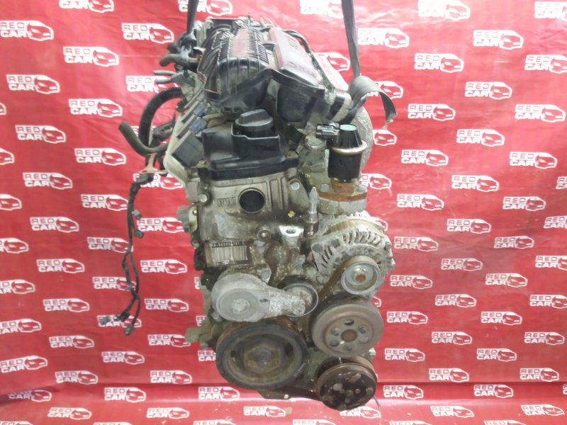 Двигатель Honda Freed GB3-1040890 L15A 2008 (б/у)