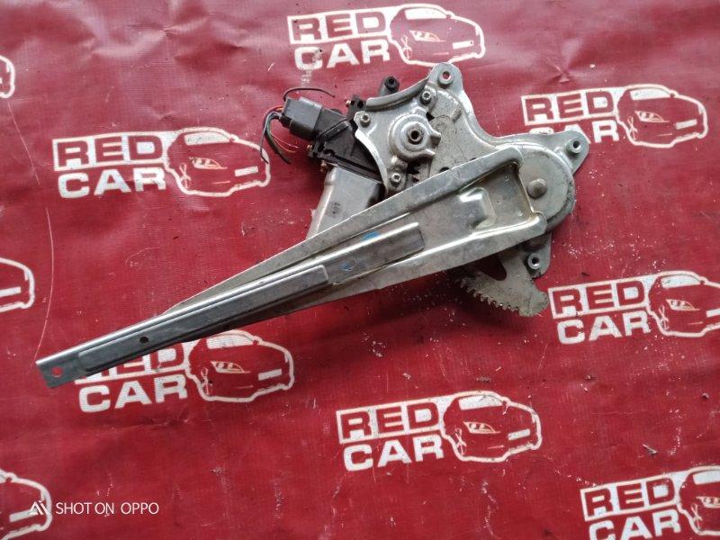 Стеклоподъемник Honda Colt Z25A задний правый (б/у)