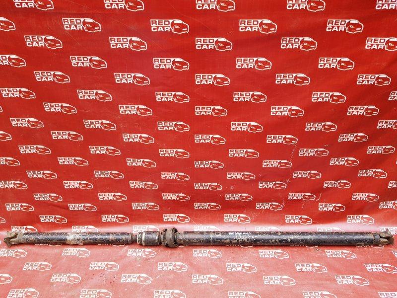 Карданный вал Nissan Bassara NU30 задний (б/у)