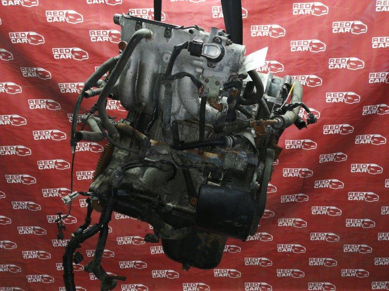 Двигатель Suzuki Cultus GD31W-100754 G16A 1996 (б/у)