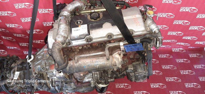Двигатель Toyota Dyna XZU411 S05D (б/у)