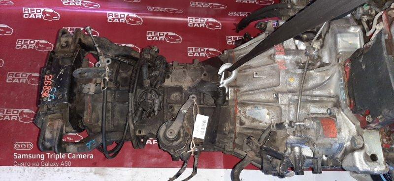Мкпп Toyota Dyna XZU411 S05D (б/у)