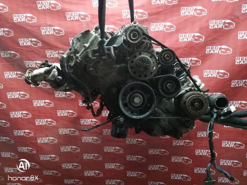 Двигатель Mitsubishi I HA1W 3B20 (б/у)