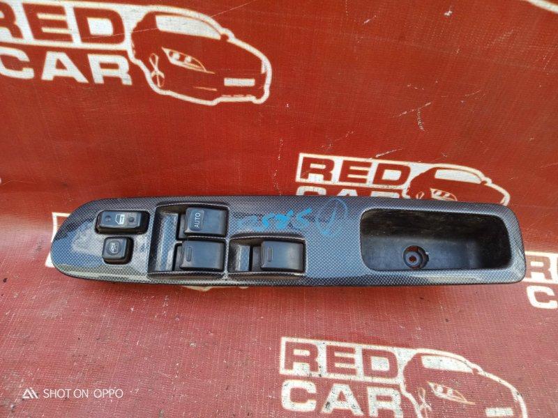 Блок упр. стеклоподьемниками Toyota Town Ace Noah SR50-0053580 3S передний правый (б/у)