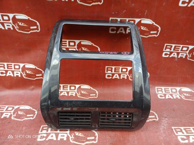 Центральная консоль Toyota Town Ace Noah SR50-0053580 3S (б/у)