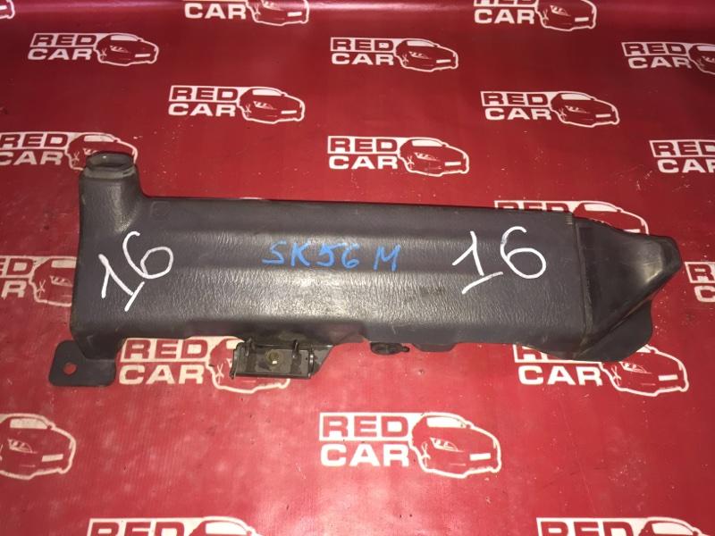 Бачок омывателя Mazda Bongo Brawny SK56M WL (б/у)