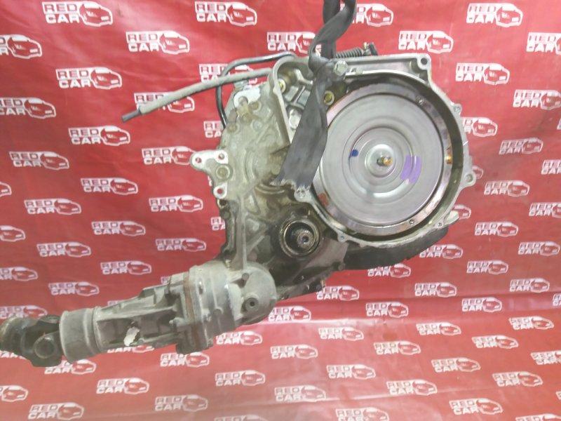 Акпп Subaru R2 RC2 EN07 (б/у)