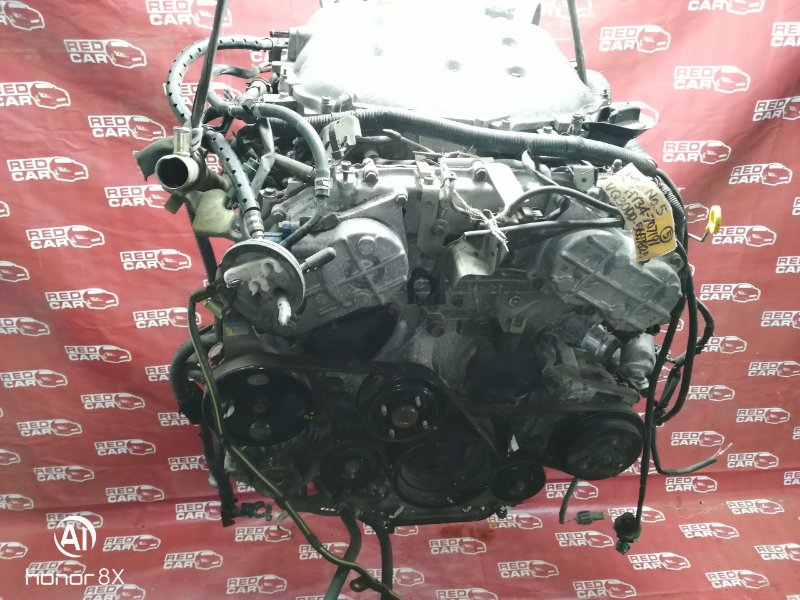 Двигатель Nissan Cedric HY34 VQ30 (б/у)
