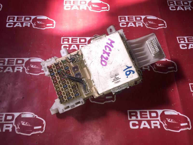 Блок предохранителей Toyota Pronard MCX20 1MZ-FE (б/у)