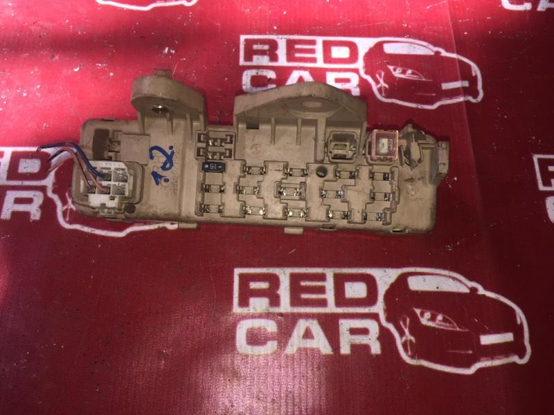 Блок предохранителей Mazda Familia BJ3P (б/у)
