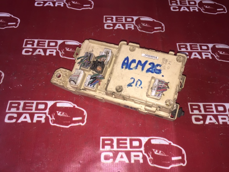 Блок предохранителей Toyota Ipsum ACM26 (б/у)
