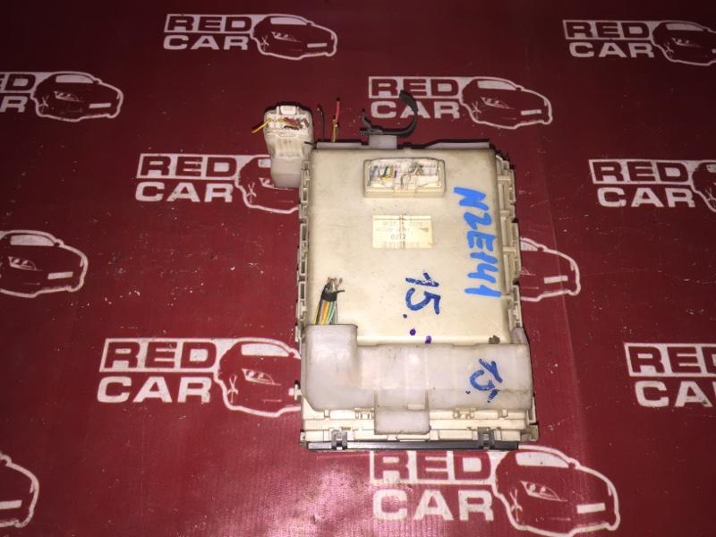 Блок предохранителей Toyota Corolla Axio NZE141 1NZ (б/у)