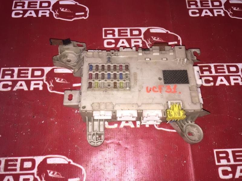 Блок предохранителей Toyota Celsior UCF31 3UZ (б/у)