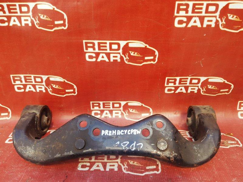Подушка редуктора Mazda Premacy CP8W задняя (б/у)