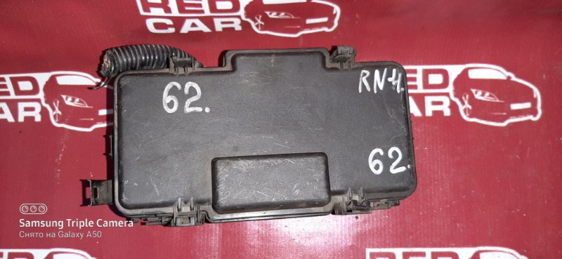 Блок предохранителей под капот Honda Stream RN4 K20A (б/у)