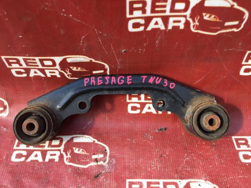 Подушка редуктора Nissan Presage TNU30 задняя (б/у)