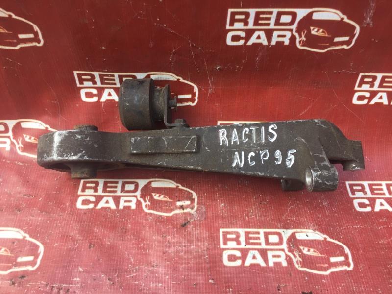 Подушка редуктора Toyota Ractis NCP95 (б/у)
