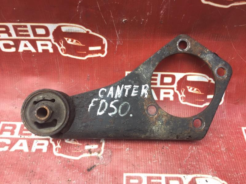 Подушка редуктора Mitsubishi Canter FD50 (б/у)