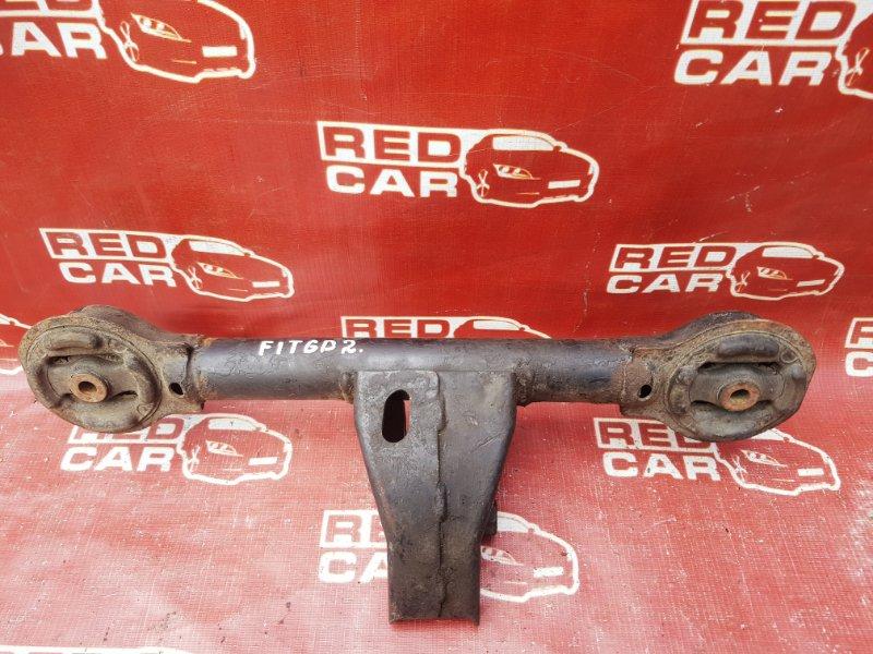 Подушка редуктора Honda Fit GD2 задняя (б/у)