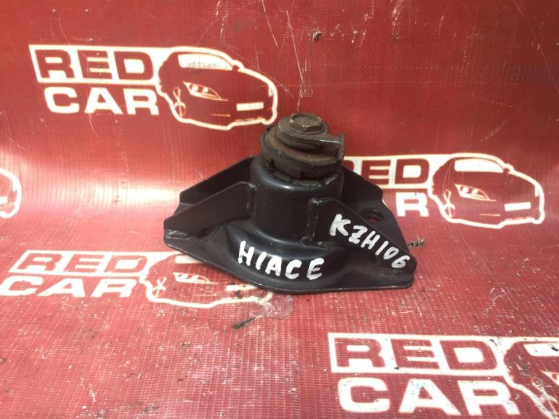 Подушка редуктора Toyota Hiace KZH106 передняя (б/у)