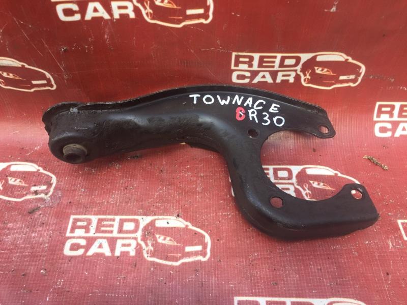 Подушка редуктора Toyota Town Ace CR30 передняя (б/у)