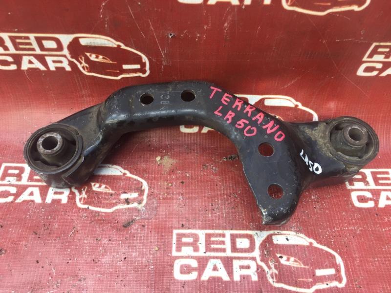 Подушка редуктора Nissan Terrano LR50 передняя (б/у)