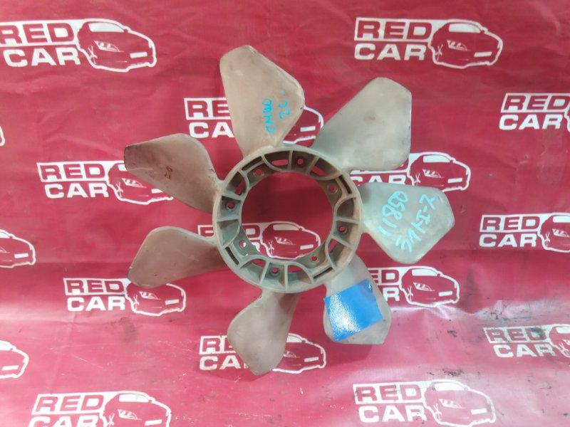 Вентилятор Toyota Lite Ace CM40 2C (б/у)