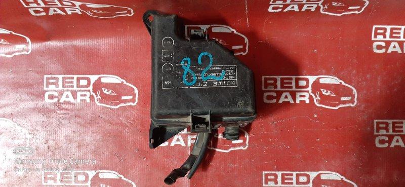 Блок предохранителей под капот Toyota Mr2 SW20 3S-GTE (б/у)