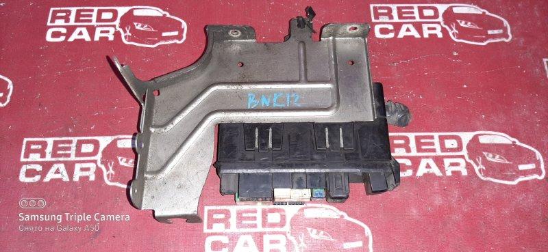 Блок предохранителей под капот Nissan March BNK12 CR14 (б/у)